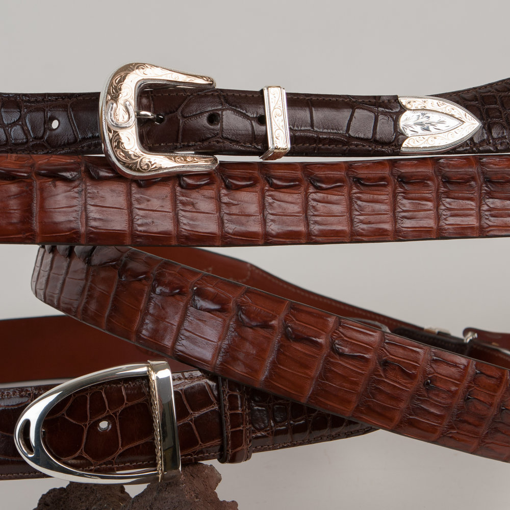 Browse Custom Belts