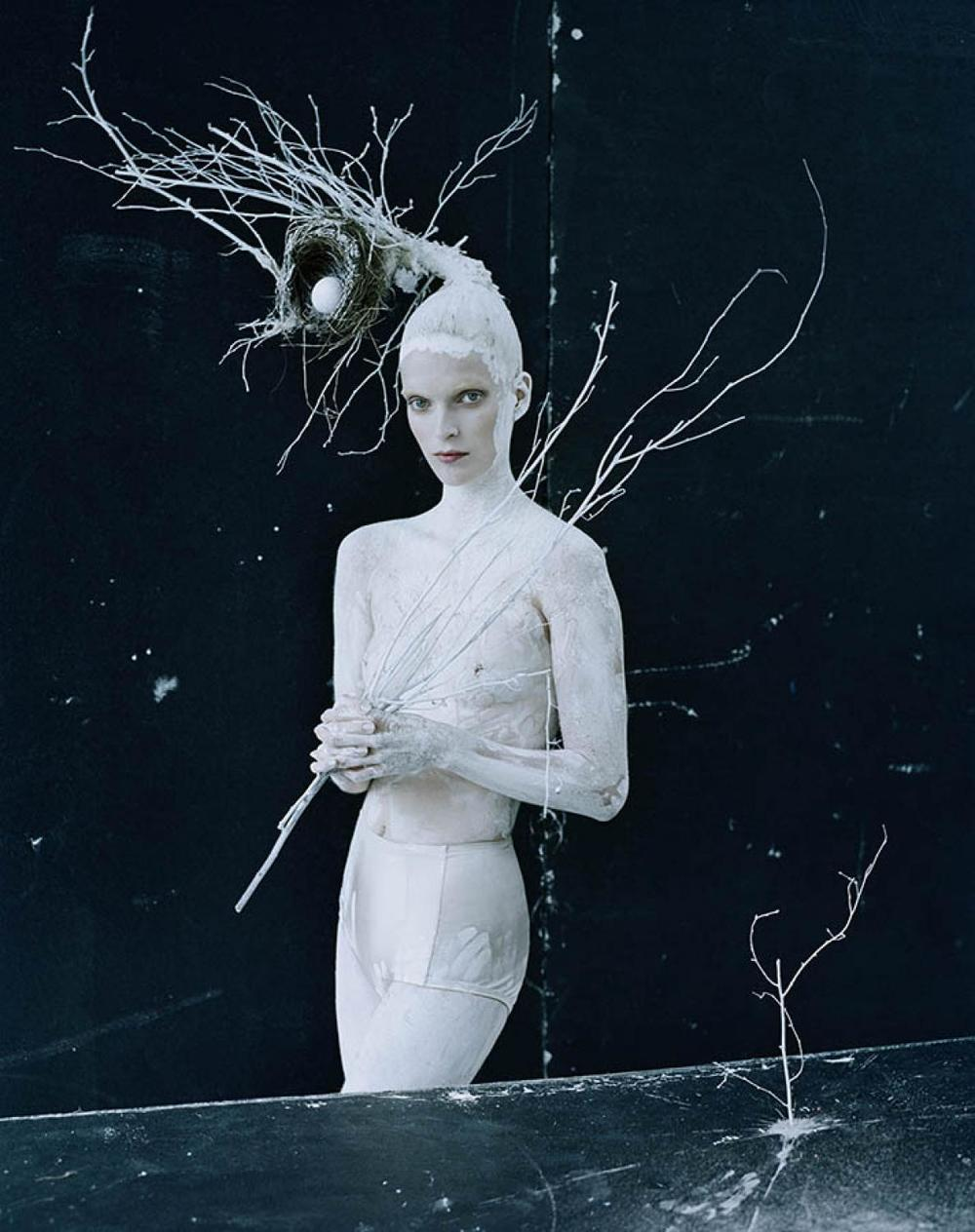 dotnette :     (via  Tim Walker Photography )