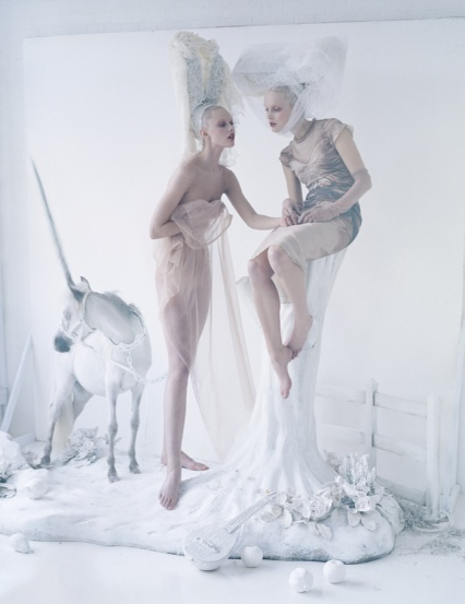 carnival-canvas: Tim Walker