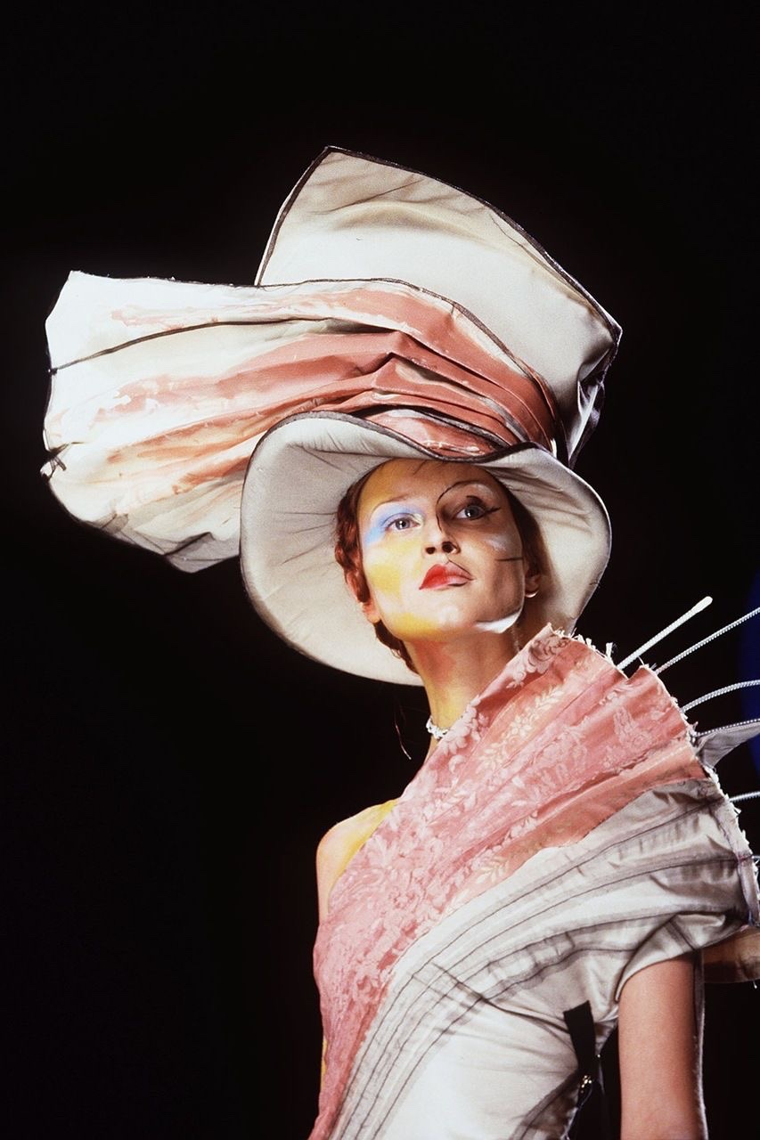 notordinaryfashion: Christian Dior Haute Couture