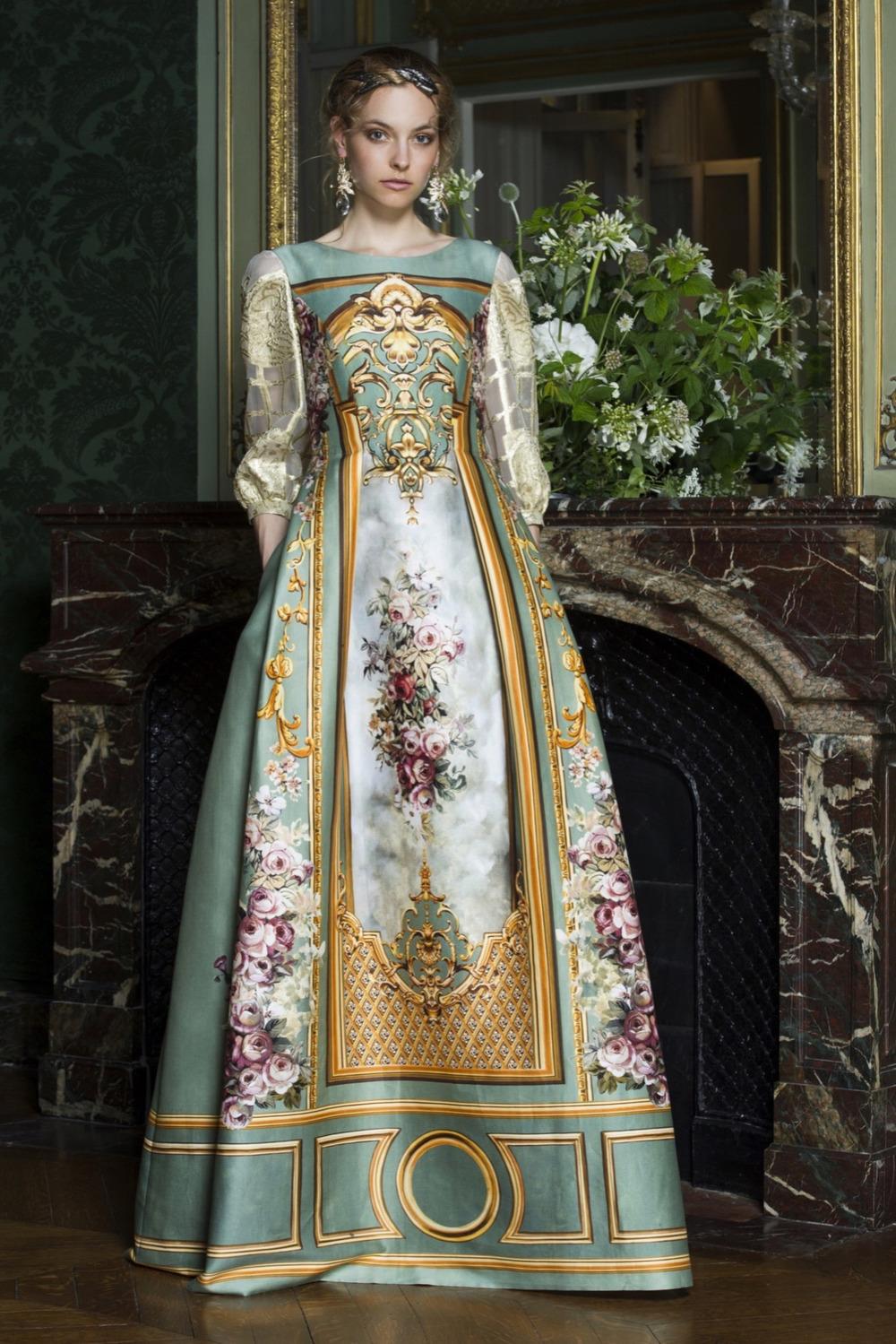 athena-manolopoulos: Alberta Ferretti 2015 FW Couture ⇡{clickformoreinspiration}