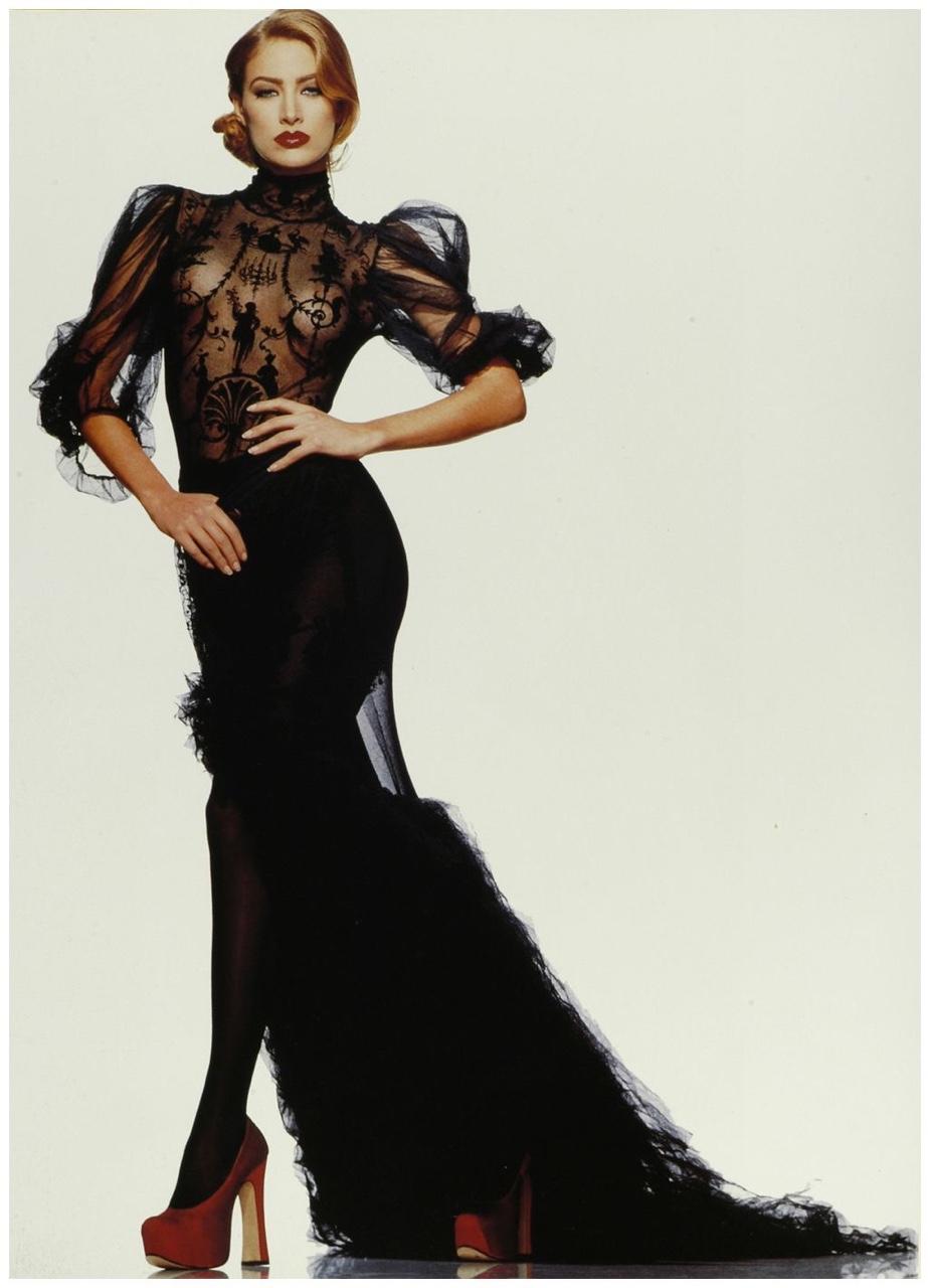 bleachyourself: Vivienne Westwood 1992