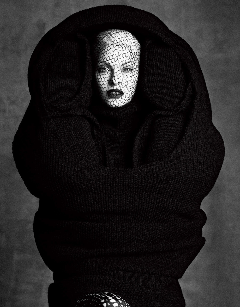 rnugler :     Linda Evangelista for  Vogue Japan  September 2014