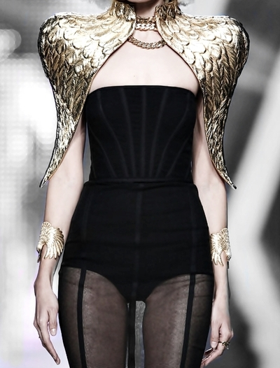 corrosiveculture :     Aristocrazy Fall 2014.     CORROSIVE CULTURE Blog, Dark/Underground Culture & Fashion. 