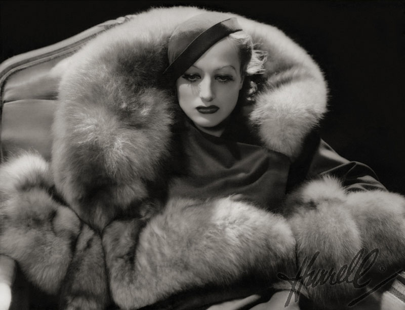 wehadfacesthen: Joan Crawford, 1932, photo by George Hurrell