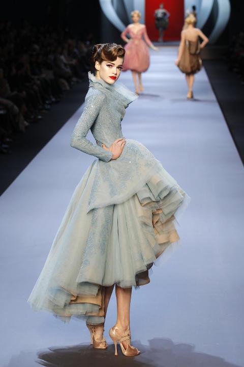 pararparaver :     Dior's Glamour