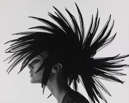 8lackstar :     Photography by Norman Parkinson ..