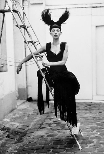 thezoereport :     Happy birthday to the eternally glam Isabella Blow