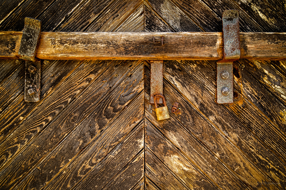 Weathered Wood Doors Locked.jpg