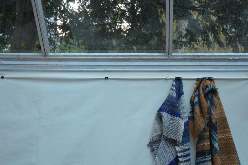 Tweedmill plaids via Fnubbu