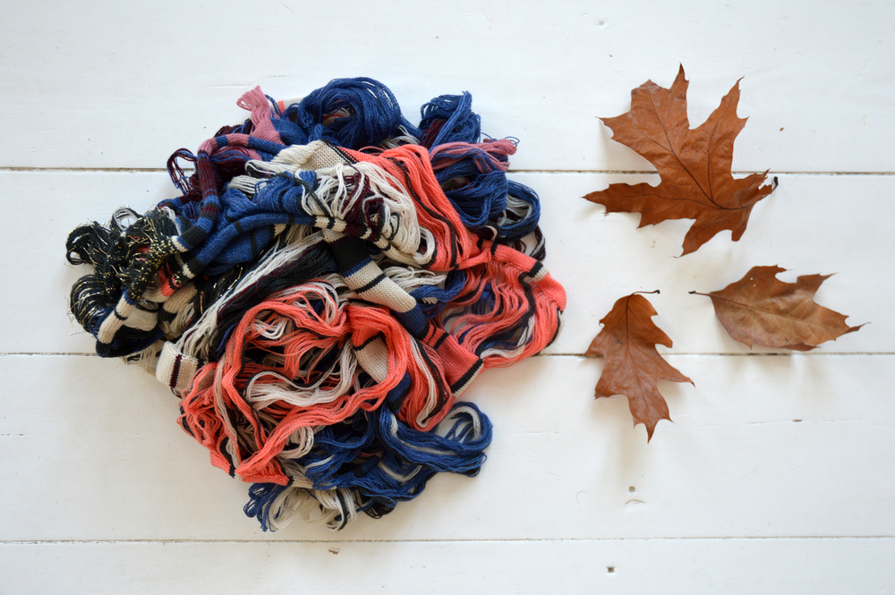 Fnubbu scarf