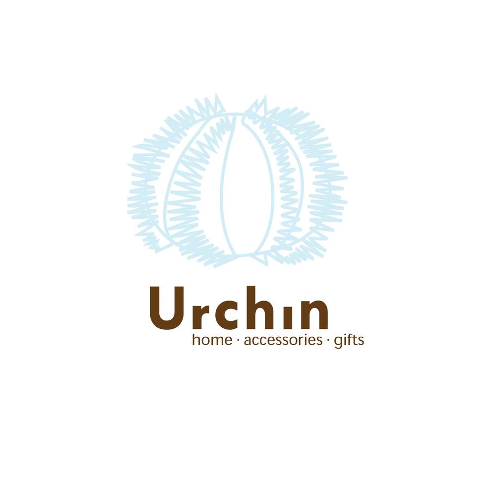 Urchin Logo