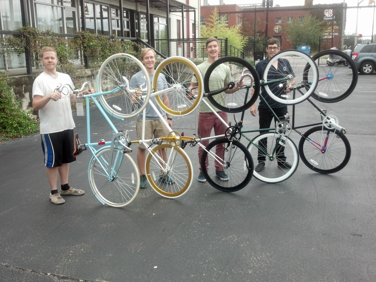 We Now Carry State Bicycle Company Fixies And Single Speeds