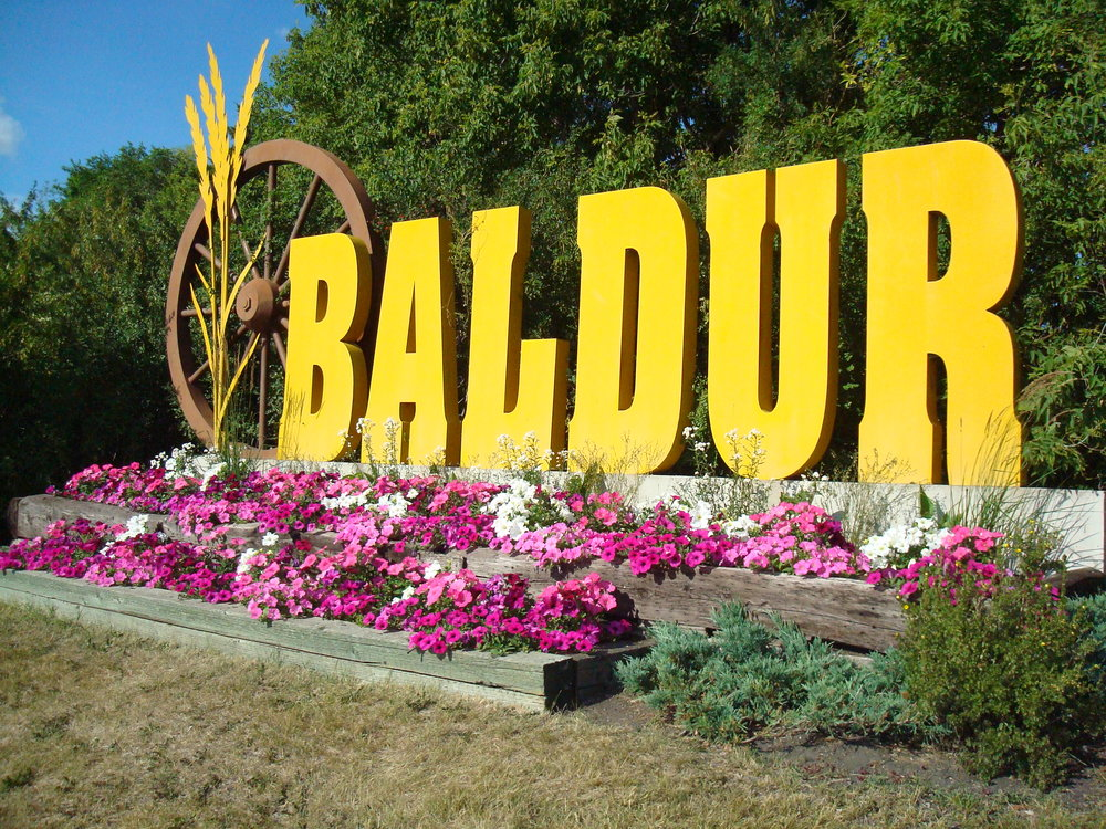 Baldur Town Sign.JPG