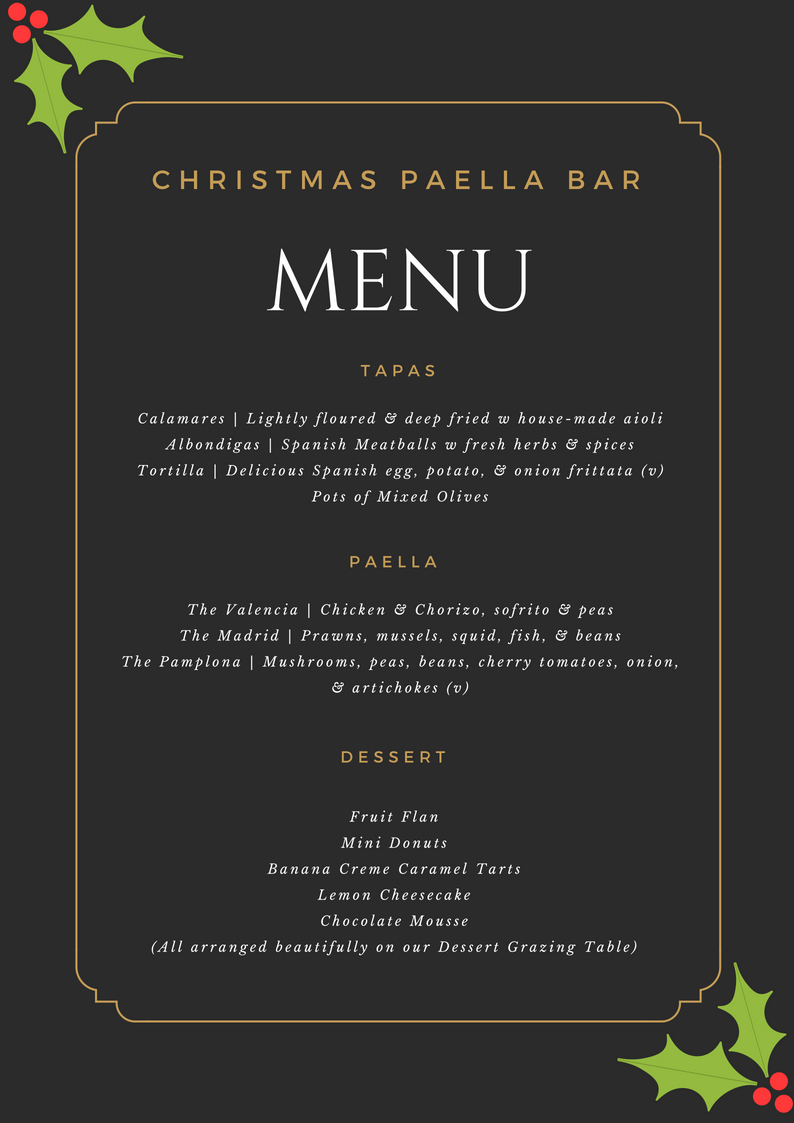 Xmas Paella Bar Menu.jpg