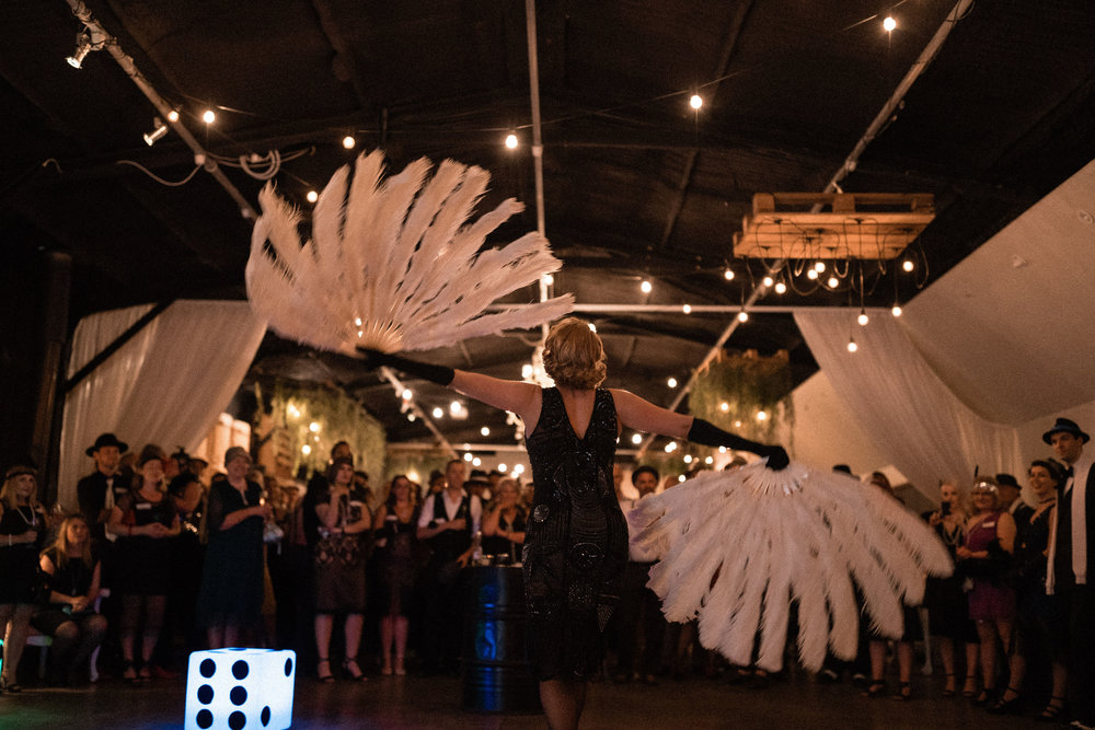 """ADELAIDE AIRPORT - """"Thank you for helping us put on a fantastic event. Everything from the food to the venue was so well done. The feedback from the staff was its been our best party EVER!"""""""