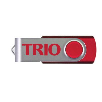 TRIO Flashdrives