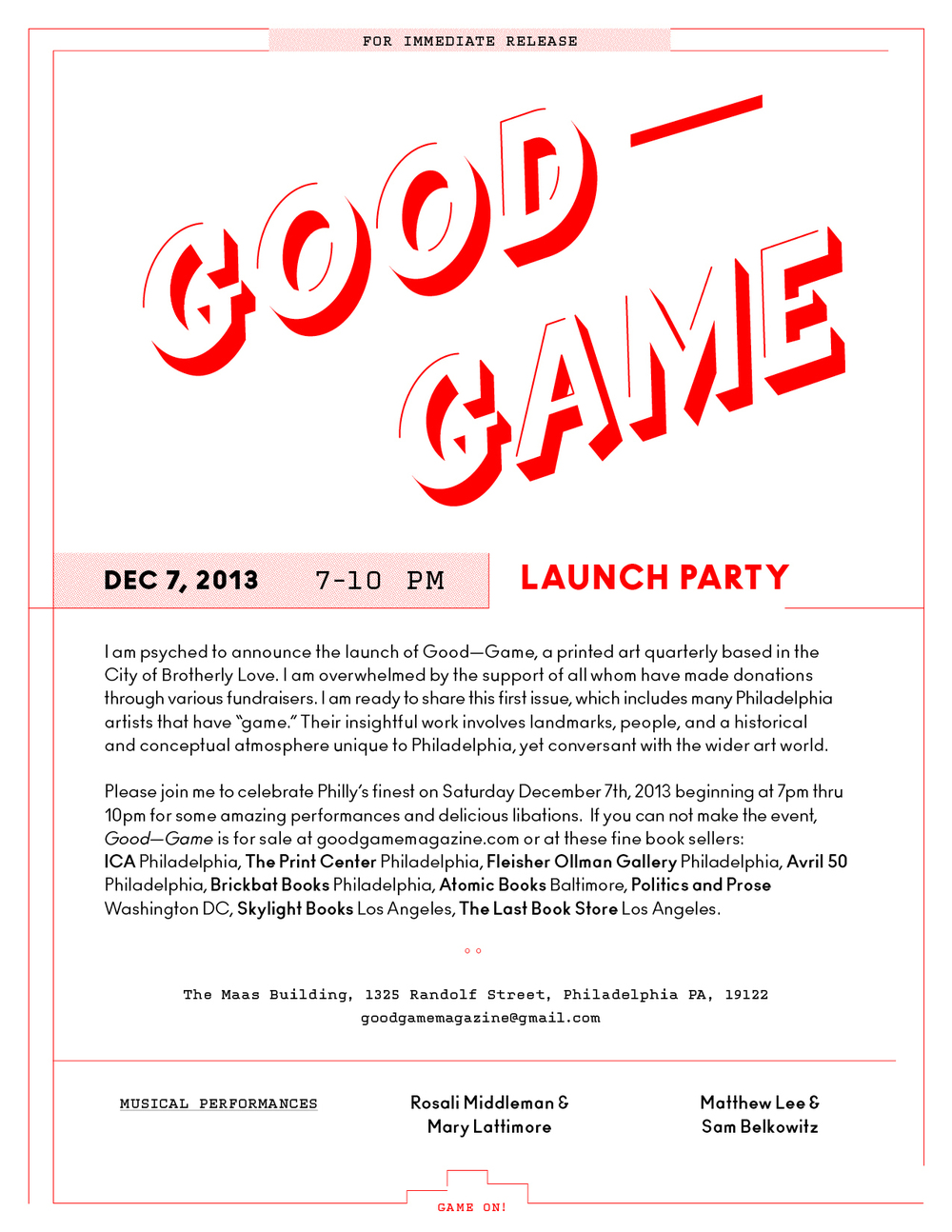 GG_Press Release_Issue 01 Launch.jpg
