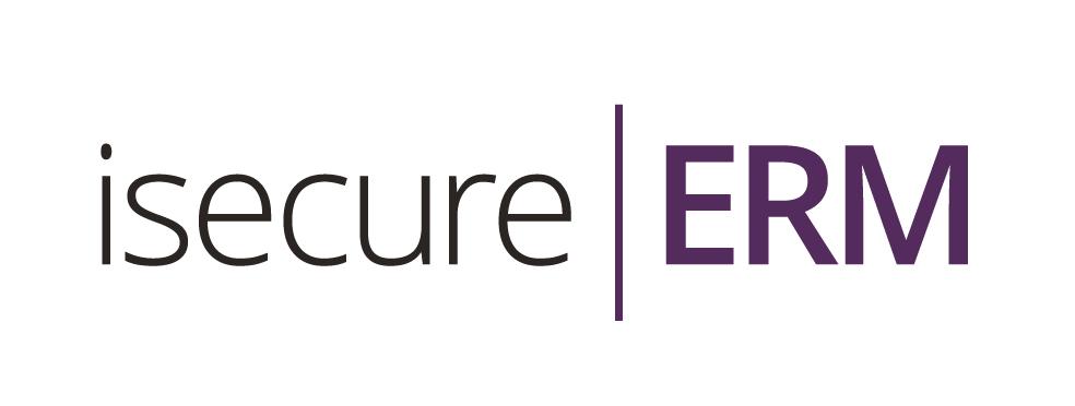 iSecure ERM Logo