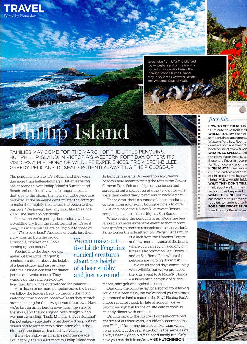 Sunday Herald Sun Sunday Magazine Phillip Island Nature Parks Famil.jpg