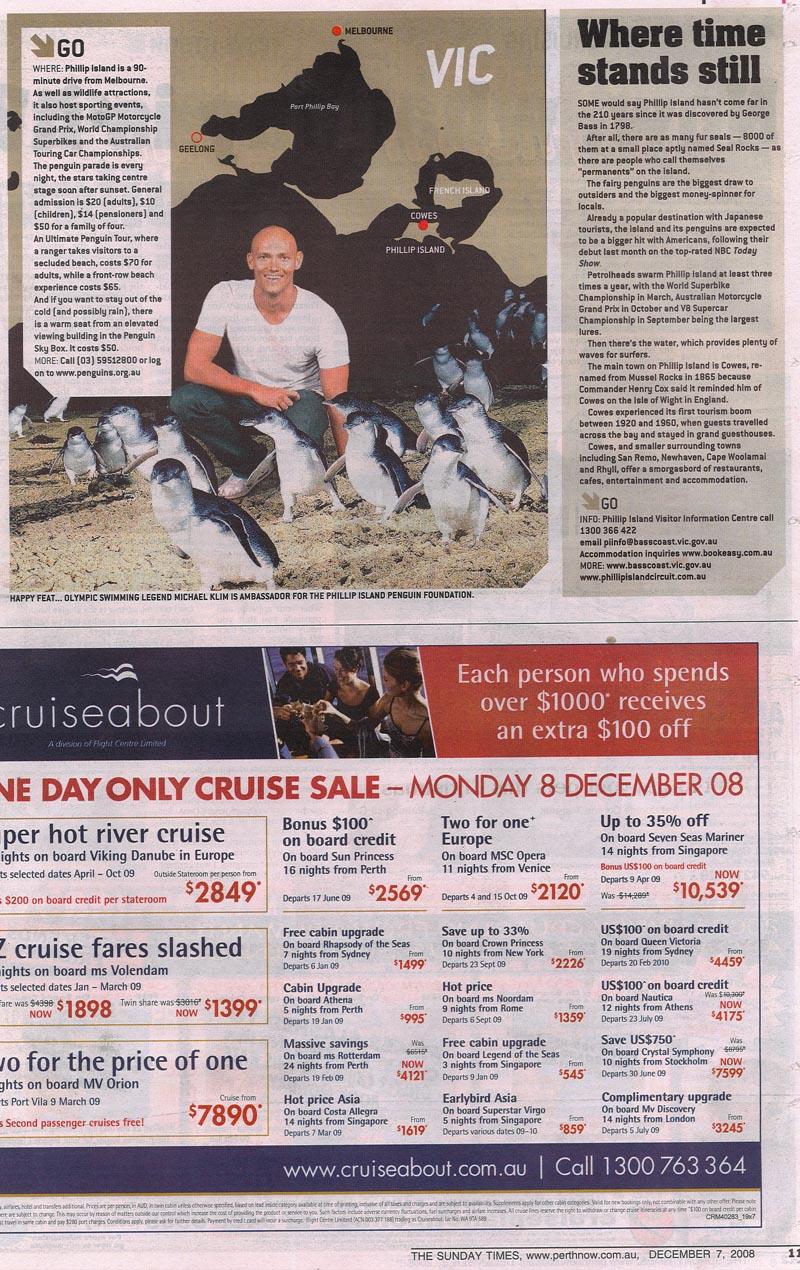Sunday Times Phillip Island Nature Parks Celebrity Engagement.jpg