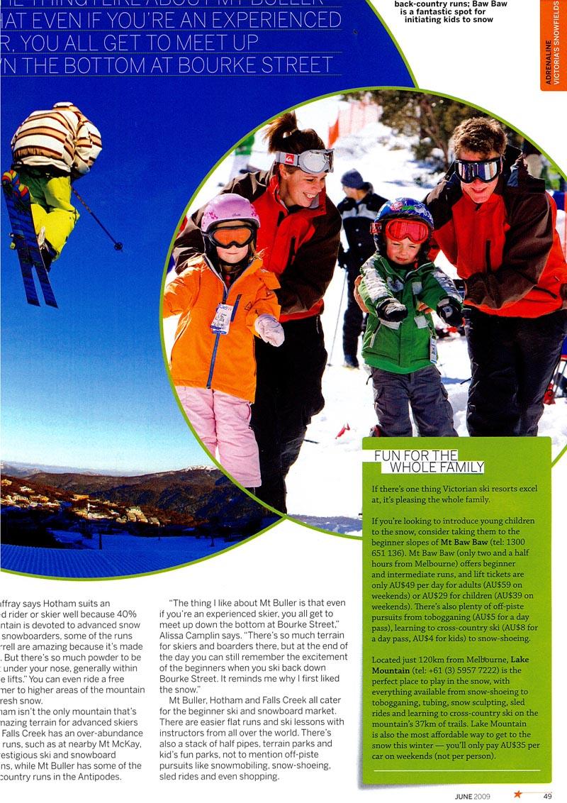 Jetstar Magazine Mt Baw Baw.jpg