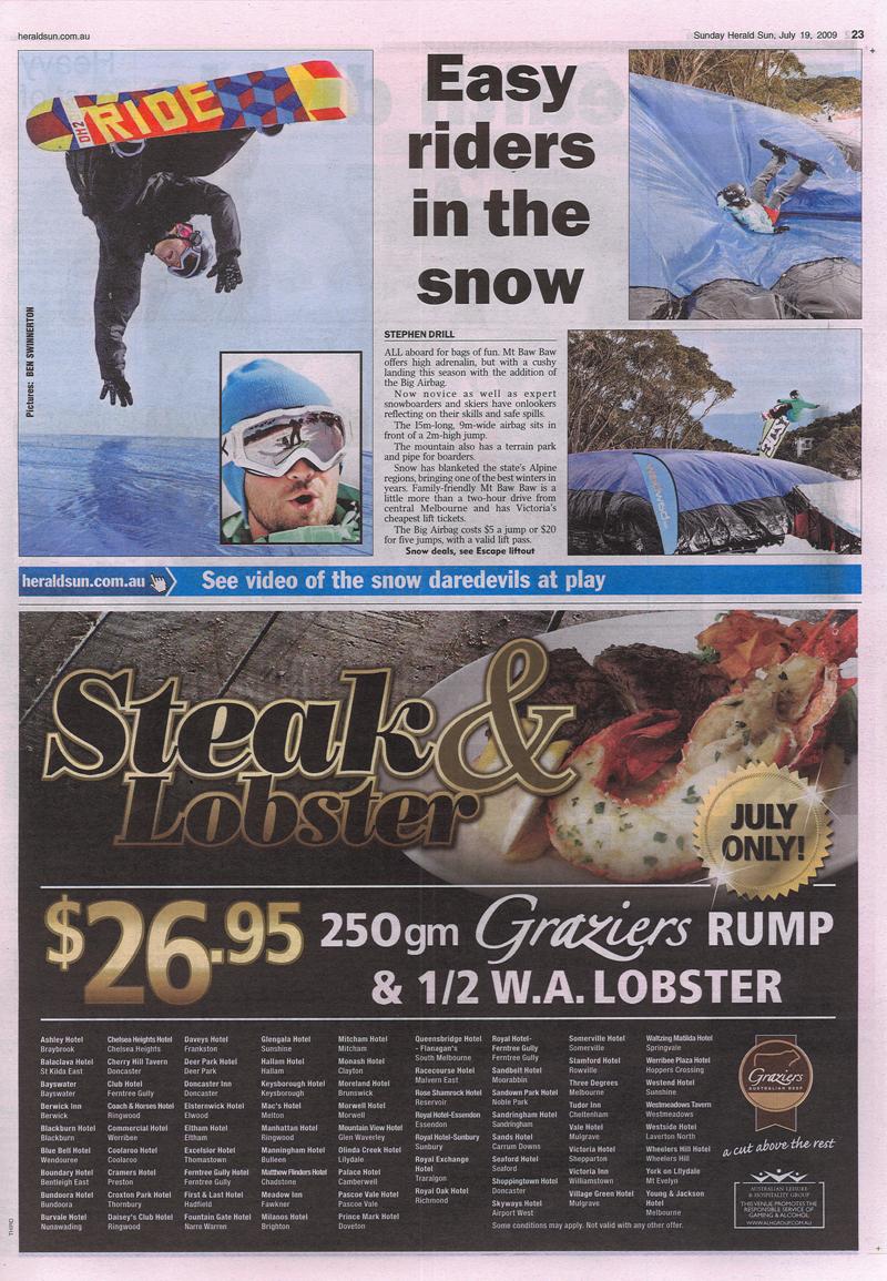 Sunday Herald Sun Mt Baw Baw Big Air Bag Launch.jpg
