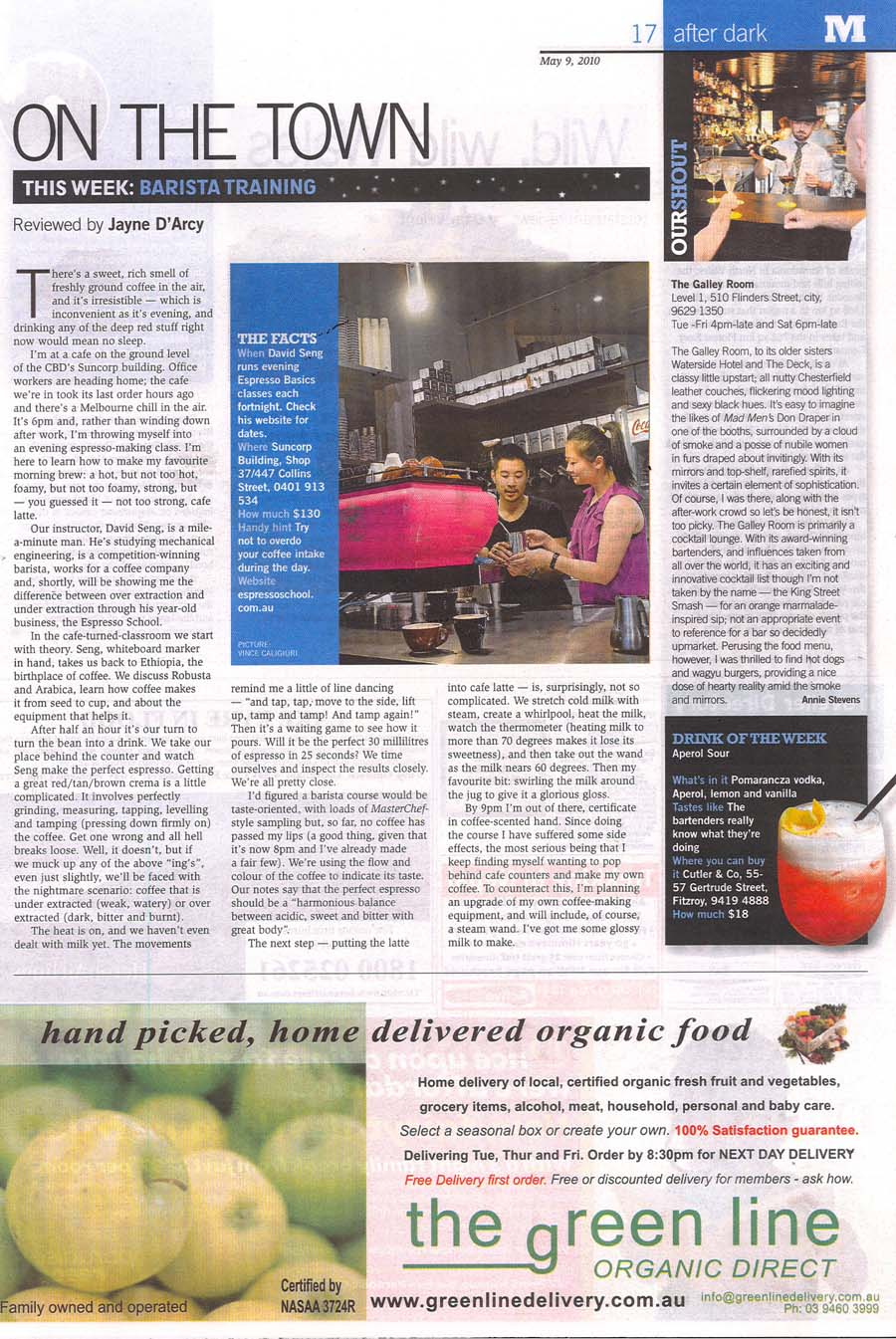 M Magazine The Galley Room Review.jpg