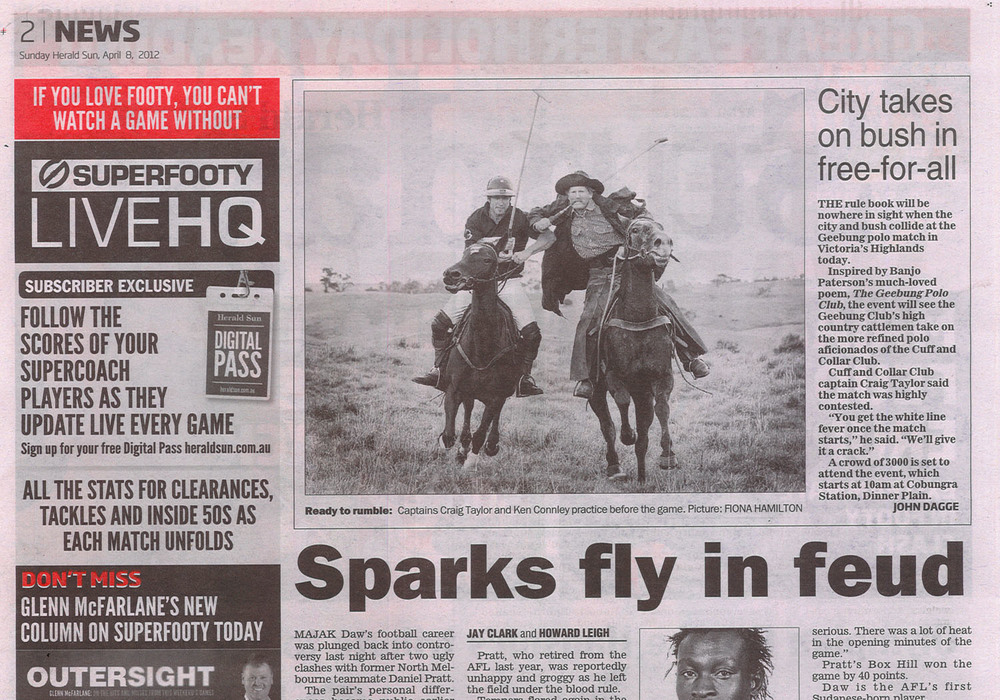 Sunday Herald Sun Geebung Polo Photo Opportunity.jpg
