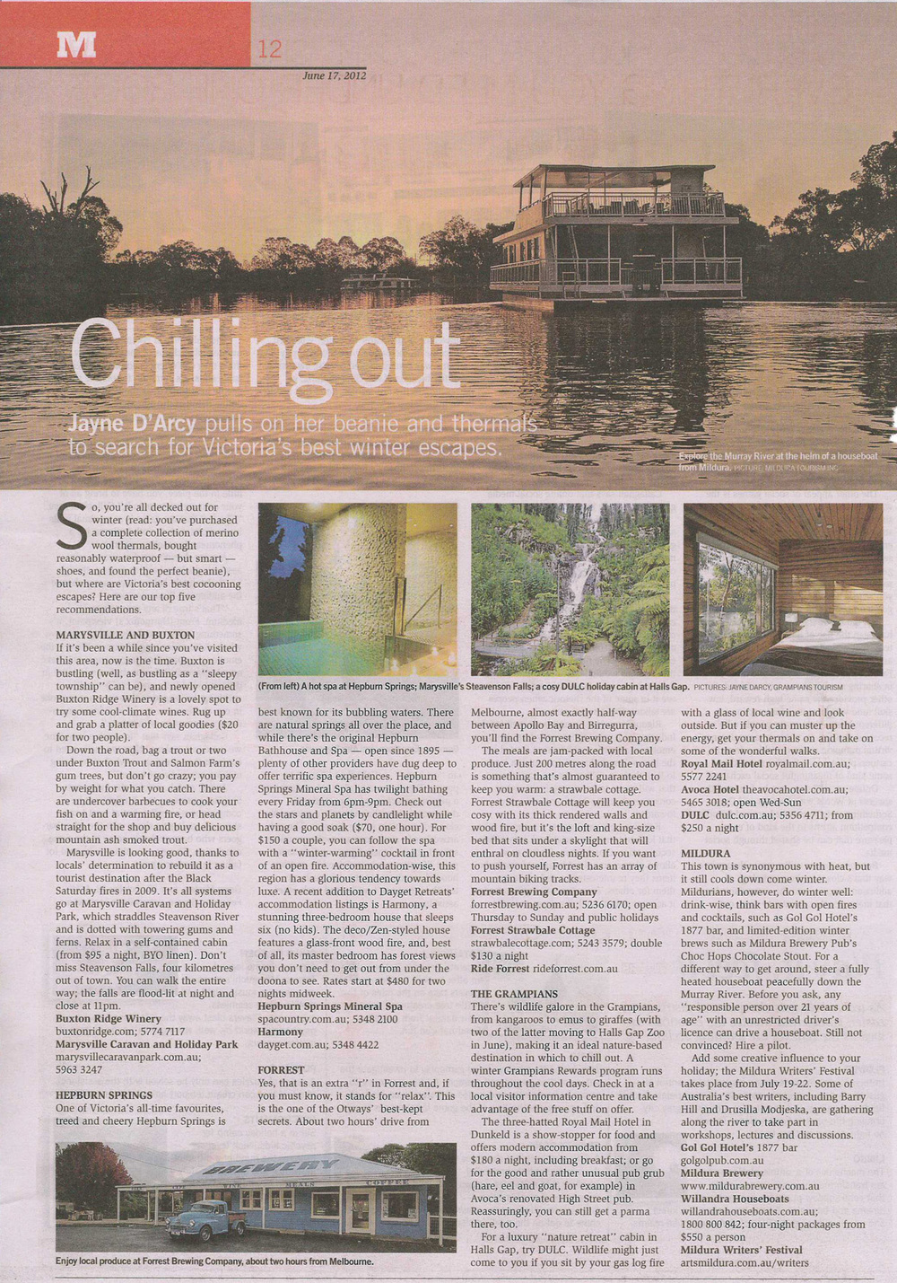 The Sunday Age M Magazine Mildura Feature.jpg