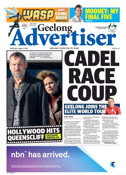 Geelong Advertiser_3.8_Elite Cycle Announce.JPG