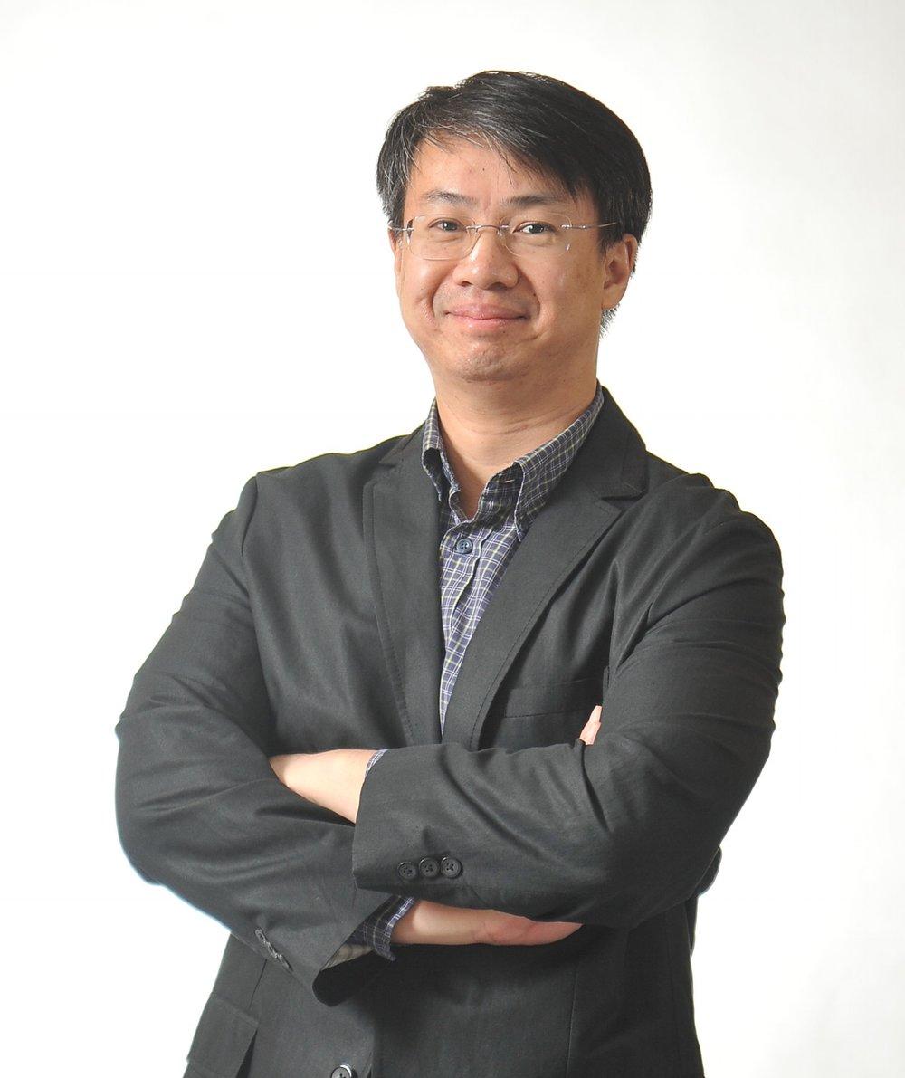 Louis Vong