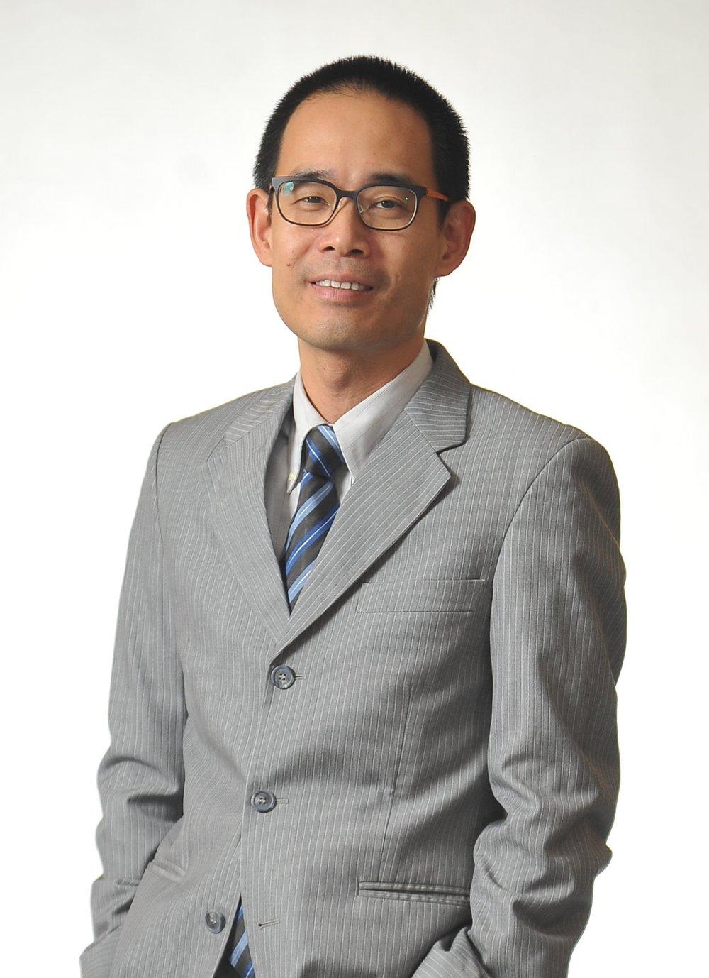 Patrick Lo
