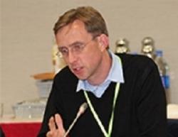 夏添恩博士 ,香港中文大學中國研究中心 Prof. Tim Summers, Centre for China Studies, Chinese University of Hong Kong