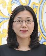 任連萍博士     旅遊學院