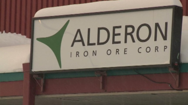 ALDERON is set to become the newest producer in the Labrador Trough.
