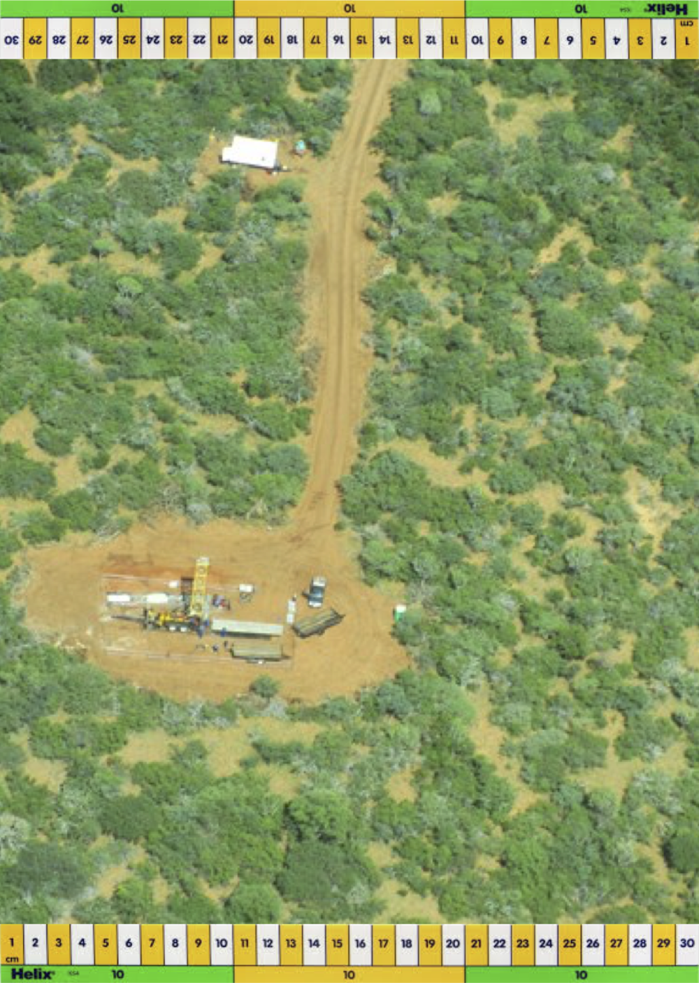 Waterberg in South Africa (photos: Sprott, Platinum Group Metals)