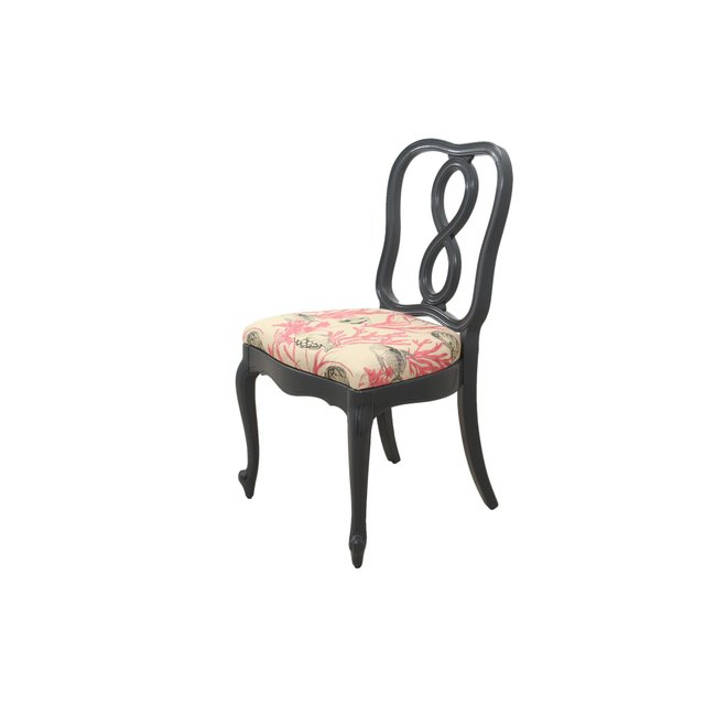 Exceptional French Style Dining Chairs Set Of 6 0679.
