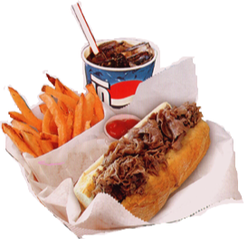 The Italian Beef a Chicago CLASSIC!