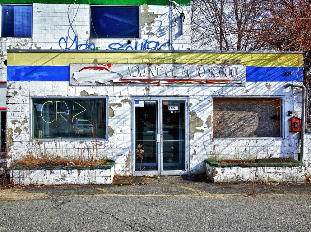 Dracut, Massachusetts, 2014.