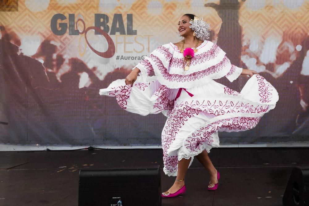 Global Cultural Festival