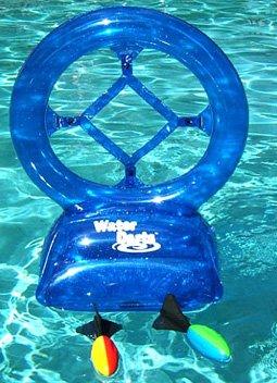 Water Darts