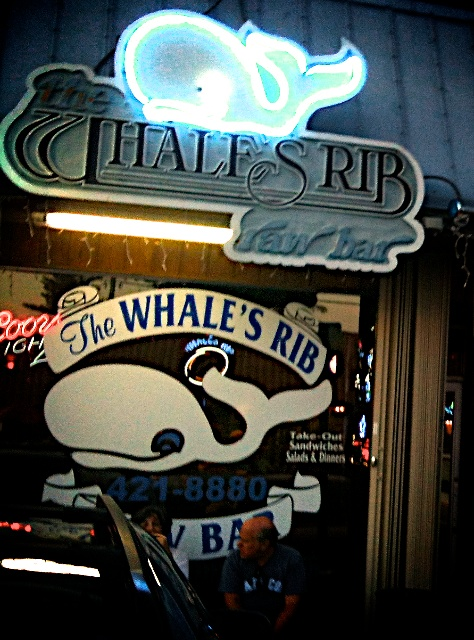 Whale's Rib, Deerfield Beach