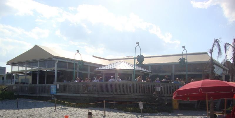 Coconuts Bar & Grill, Cocoa Beach, FL