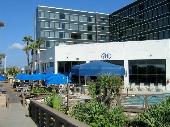 Hilton Hotel - Cocoa Beach, FL