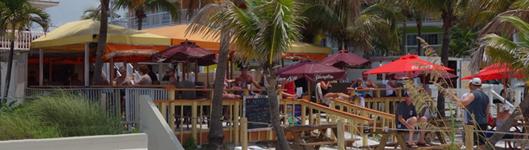 Nemo's on the Beach, Fort Myers Beach, FL
