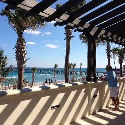 Palm Beach Grill - Palm Beach, FL