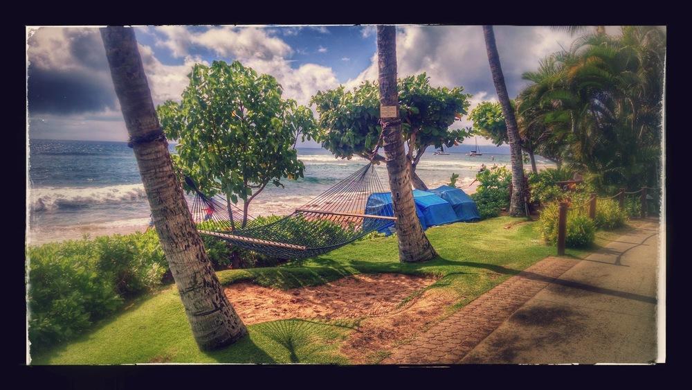 Kaanapali Beach, Hawaii - Maui Beach