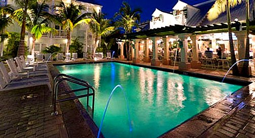 Southern Most Hotel - Key West, FL