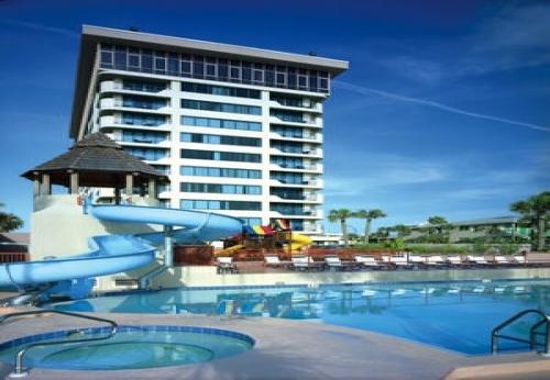 Daytona Regency - Daytona Beach, FL